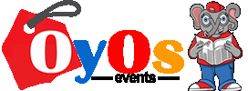 ::OyOsEvents- All your events in one place